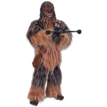 Star Wars: interaktív Chewbacca figura - 42 cm