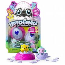 Hatchimals Mini Tojás 2 db-os