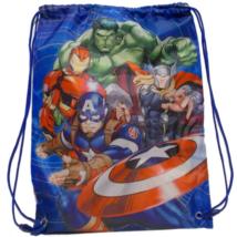 Avengers Hősök Tornazsák