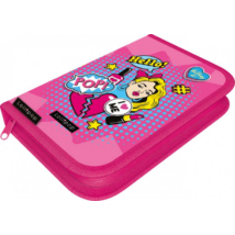 Pink Lollipop Kihajthatós Töltetlen Tolltartó