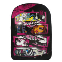 Monster High Iskolatáska