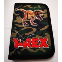 T-Rex Kihajthatós Tolltartó - Töltetlen