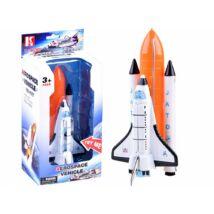 Űrsikló Leszerelhető Rakétával