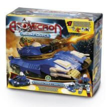 Atomicron Air Force Tank