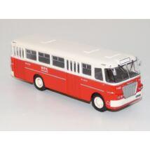 Ikarus 620 1:72 Modell Busz