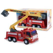 Super Tűzoltóautó