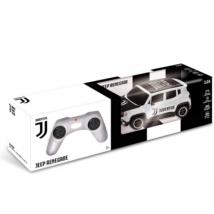 Juventus RC-s Jeep