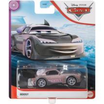 Verdák 3: Booster Autó