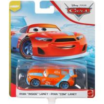 Verdák 3: Ryan Laney Autó