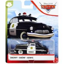 Verdák 3: Sheriff Autó