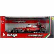 Burago Ferrari SF16-H Modelautó