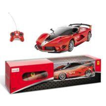 Ferrari FXX K EVO RC-s Autó