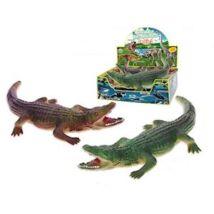 Animali del Mondo Krokodik