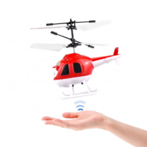 Mini Infravörös Indukciós Repülő Helikopter