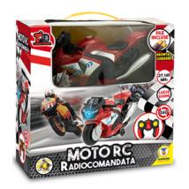 Teorema RC Motor
