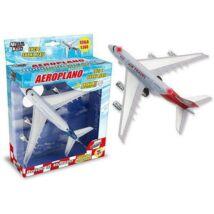 Teorema Repülőgép