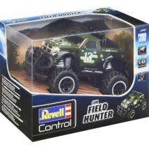 Revell RC Field Hunter Car