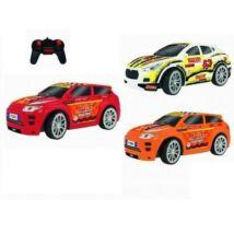 Spidko SUV WRC RC-s Autó