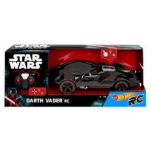 Star Wars Darth Vader RC Autó - Hot Wheels
