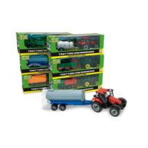 Traktor Utánfutóval Többféle