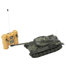 ZEGAN RC Tank (T-34)