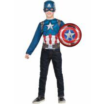 Amerika Kapitány Jelmez
