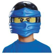 Lego Ninjago Jay maszk
