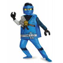 Lego Ninjago Jay jelmez