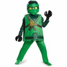 Lego Ninjago Lloyd jelmez