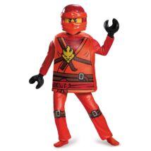 Lego Ninjago Kai jelmez