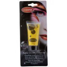 Goodmark sárga színű arcfesték, tubusos