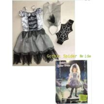 Gothic Spider Bride Jelmez