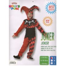 Joker Jelmez 110-120 cm