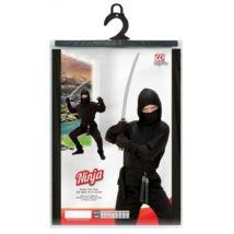 Fekete Ninja Jelmez