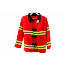 Tűzoltó Kabát