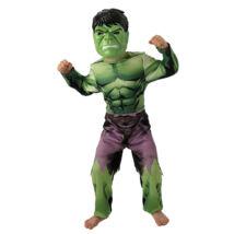 Rubies Hulk Jelmez 7-8 éves