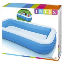 Intex Kék családi medence 305 x 183 cm