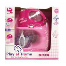 Play At Home Konyhai Robotgép - Rózsaszín