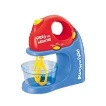 Play At Home Konyhai Robotgép - Piros, kék