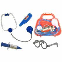 Orvosi Készlet Táskában