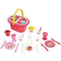 Disney Hercegnős Piknik Kosár
