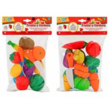 Szeletelhető Zöldségek vagy Gyümölcsök