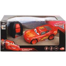 Verdák 3: Villám McQueen RC Single Drive Autó