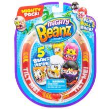 Mighty Beanz: 5 darabos szett