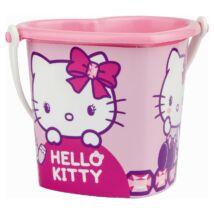 Hello Kitty Homokozó Vödör