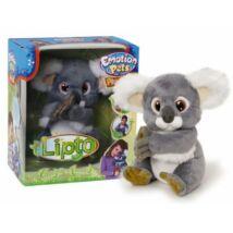 Lipto interaktív koala maci - Emotion pets