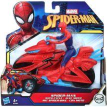 Spiderman Figura Motoron