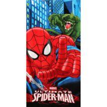 Pókember Spiderman Törölköző Fürdőlepedő