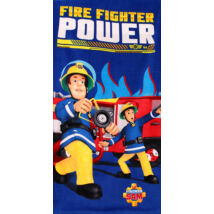 Sam a Tűzoltó Törülköző