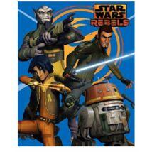 Star Wars Mese Polár Takaró 120 x 150 cm